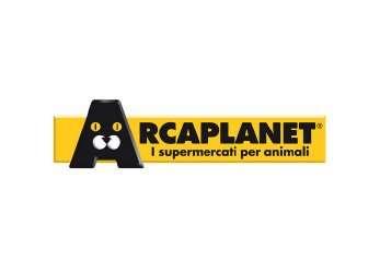 Logo Arcaplanet